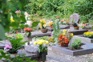 Welche Bestattung ist in Deutschland erlaubt?