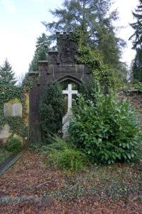 Historische Friedhöfe - Kulturdenkmal des Jahres