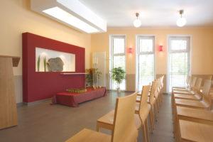 Krematorium Schwarzenborn – Feuerbestattung in würdevoller Atmosphäre