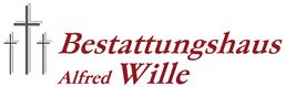 Wir stellen vor: Bestattungshaus Wille in Knüllwald