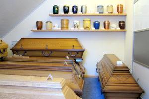 Wir stellen vor: Lengemann Bestattungen, Edermünde